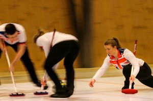 Team GB Knocked Out of Youth Olympics